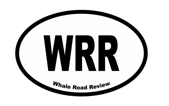 Whale Road Review Logo!